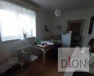 Dvojizbový byt vo Zvolene s balkónom-rezervovaný
