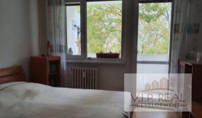 Na predaj - slnečný 4 izbový byt - BA- Petržalka, Mamateyova.