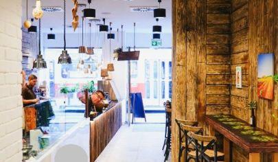 Prenájom/odstúpenie - Atraktívna reštaurácia v Starom meste - Pešia zóna. TOP PONUKA!