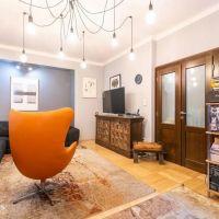 5 a viac izbový byt, Košice-Juh, 133 m², Kompletná rekonštrukcia