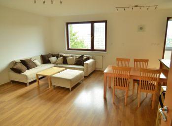 BA II. 3 izbový byt v novostavbe na Astrovej ulici v Ružinove