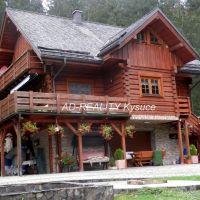 Rodinný dom, Raková, 300 m², Novostavba