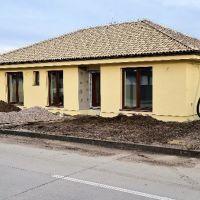 Rodinný dom, Nová Dedinka, 122 m², Novostavba