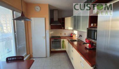 Pekný 3-izbový byt na Bulvári - na prenájom