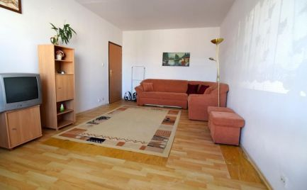 REZERVOVANÉ - EXKLUZÍVNE - 2 izbový byt Martin / Ľadoveň