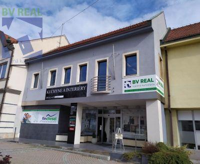 REZERVOVANÉ 3 izbový byt 76 m2 v Bánovciach nad Bebravou PL1001