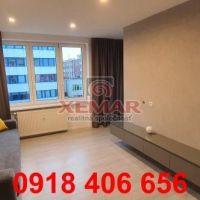 1 izbový byt, Zvolen, 34.37 m², Kompletná rekonštrukcia