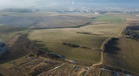 Stavebný pozemok Dolný Kalník-SUPER CENA