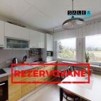 3 izbový byt, Žilina, 64 m², Kompletná rekonštrukcia