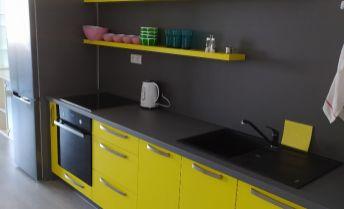 2-izbový byt v novostavbe Tehelné pole