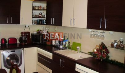 REALFINN   Podhájska /Pozba/ - Dvojgeneračný  6 izbový dom  /penzión/ na predaj