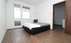 Zrekonštruovaný 1izbový byt s balkónom, Nové Zámky, prenájom