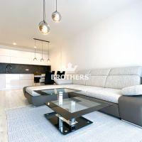 3 izbový byt, Bratislava-Ružinov, 71.50 m², Novostavba