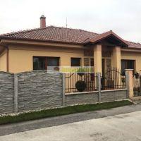 Rodinný dom, Kostolné Kračany, 118 m², Novostavba