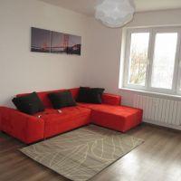 1 izbový byt, Trnava, 36 m², Kompletná rekonštrukcia