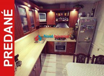 PRÍĎ a BÝVAJ! 3D OBHLIADKA! Na predaj 3 izbový byt zrekonštruovaný byt v Humennom (N121-113-MIMa)