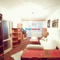4 izbový byt, Humenné, 82 m², Čiastočná rekonštrukcia