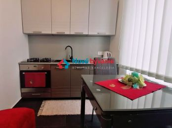 3D OBHLIADKA. LEN SA NASŤAHOVAŤ. EXKLUZÍVNE na predaj krásny 1 izbový byt v Humennom (N118-111-MIM)