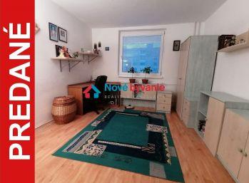 VEĽKORYSÝ PRIESTOR! 3D OBHLIADKA! Na predaj 3 izbový veľký byt v Humennom (N120-113-MIM)