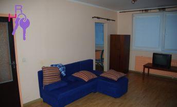 1 izbový byt, 35m2 , kopec zelene, výborná občianska vybavenosť