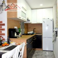 1 izbový byt, Nováky, 37 m², Kompletná rekonštrukcia