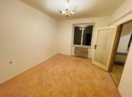 Na predaj 2 i byt v Partizánskom