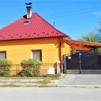 Rodinný dom, Gajary, 109 m², Kompletná rekonštrukcia