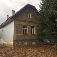 Chata, Važec, 160 m², Pôvodný stav