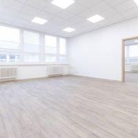 Kancelárie, Košice-Sever, 1085 m², Kompletná rekonštrukcia