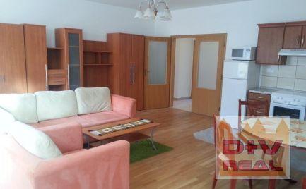 3 izbový byt, Jozefa Krónera, Žilinská, Bratislava I, Staré Mesto, zariadený, balkón, parkovanie na prenájom