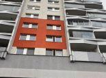 2 izb. byt, BOHROVA ul., vhodný aj na INVESTÍCIU za účelom prenájmu