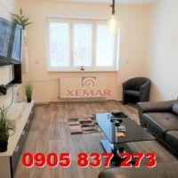 2 izbový byt, Harmanec, 90 m², Kompletná rekonštrukcia