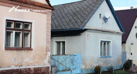Rodinný dom alebo chalupa - Biely Potok