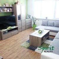 3 izbový byt, Šaľa, 82 m², Kompletná rekonštrukcia