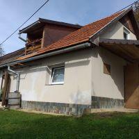 Chata, Hrušov, 1875 m², Čiastočná rekonštrukcia