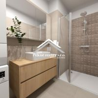 3 izbový byt, Zvolen, 75 m², Novostavba