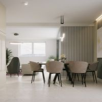 3 izbový byt, Prešov, 118 m², Novostavba