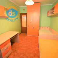 3 izbový byt, Ilava, 61 m², Čiastočná rekonštrukcia