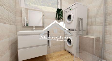 Predaj 3 izbového bytu v novostavbe Zvolen