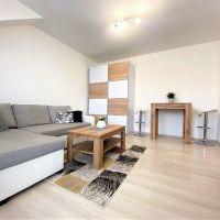 1 izbový byt, Malacky, 27.61 m², Novostavba