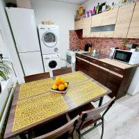 3 izbový byt, Trebišov, 68 m², Čiastočná rekonštrukcia