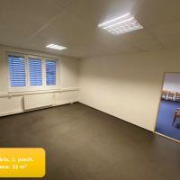 Kancelárie, Žilina, 22 m², Kompletná rekonštrukcia