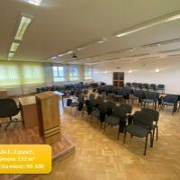 Kancelárie, Žilina, 112 m², Kompletná rekonštrukcia