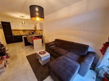 Krásne zariadený 2-izbový byt v Novostavbe