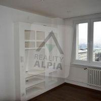 1 izbový byt, Martin, 46 m², Čiastočná rekonštrukcia