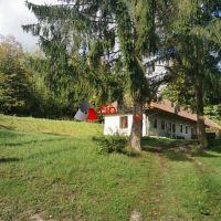 Chata, drevenica, zrub, Prašice, 88 m², Čiastočná rekonštrukcia