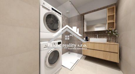 Predaj 2 izbového bytu v novostavbe Zvolen