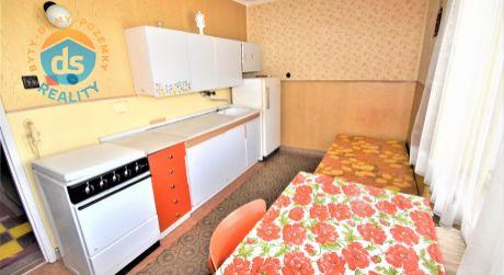 Na predaj veľký tehlový 2 izbový byt, 62 m2, Nové Mesto nad Váhom, ul. 1.mája