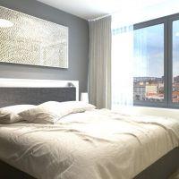 4 izbový byt, Košice-Staré Mesto, 95 m², Novostavba