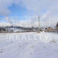 Pre rodinné domy, Liptovská Teplá, 2620 m²
